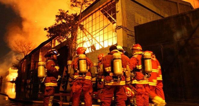 ¿Cuáles son los mejores sitios para colocar alarmas de incendio?