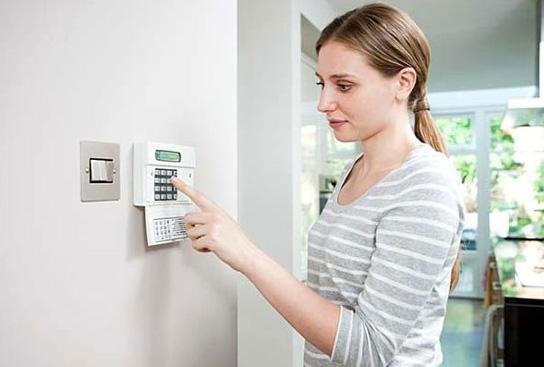 ¿Que es un sistemas de alarmas?
