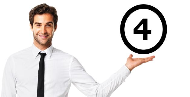 4 aspectos fundamentales de una alarma