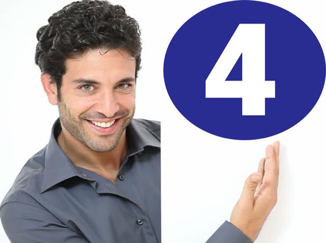 4 características de una buena empresa de seguridad