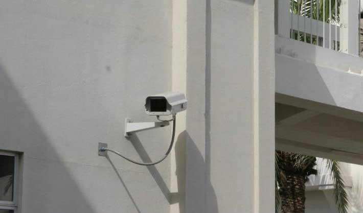 Alarmas para casas ¿mejor visibles o escondidas?