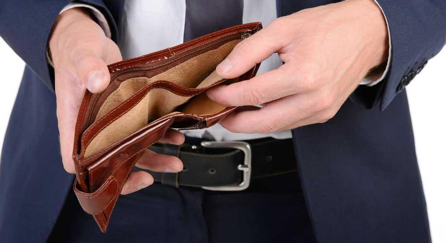 ¿Solo los ricos pueden pagar una alarma?