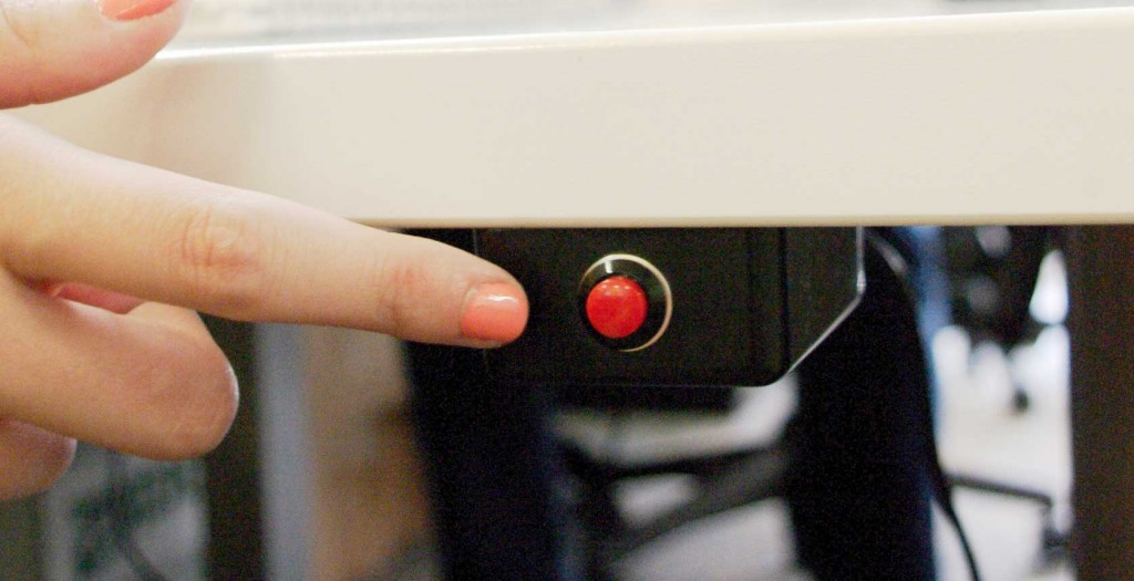 ¿Cuándo son útiles las alarmas silenciosas?