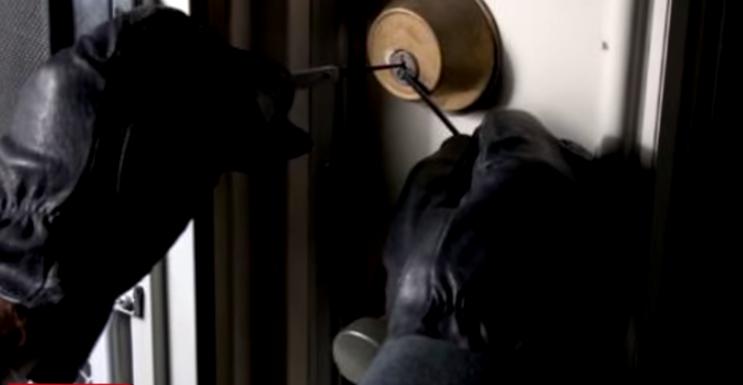 ¿Cómo funcionan las alarmas anti robos?