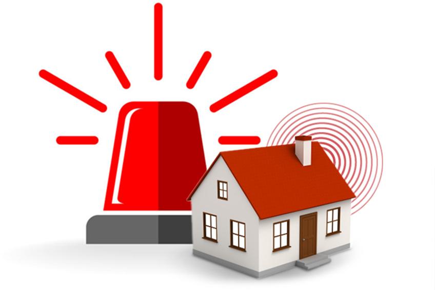 Accesorios útiles para tu sistema de alarmas