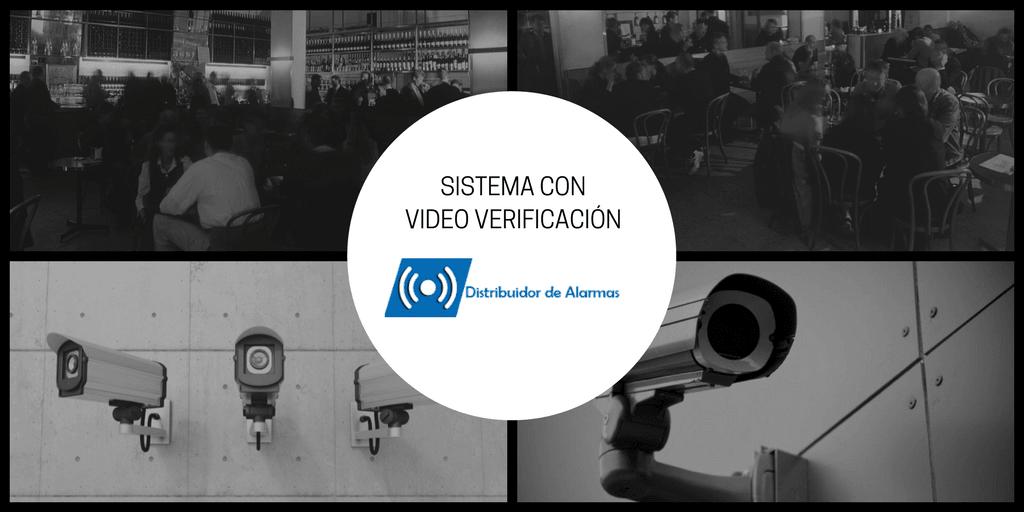 Sistema con vídeo verificación: ¿Dónde reflejan resultados?