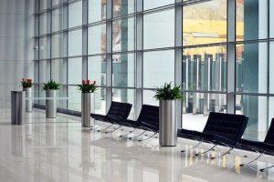 Seguridad privada para edificios: Lo recomendado