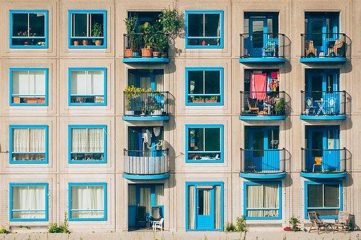Alarmas de seguridad para apartamentos: Aspectos a considerar